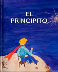 El Libro Total. El Principito. Antoine de Saint-Exupéry